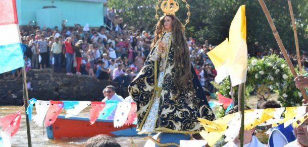 Mensaje del Obispo de Villarrica, Mons. Adalberto Martinez Flores sobre la Festividad de la Virgen de Itape