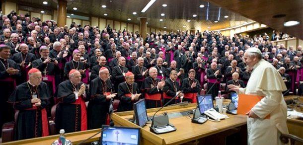 Mons. Edmundo Valenzuela, electo para redactar documento final del Sínodo Panamazónico