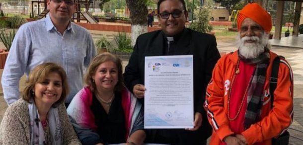 Paraguay declarada ZONA DE CONVIVENCIA INTERRELIGIOSA