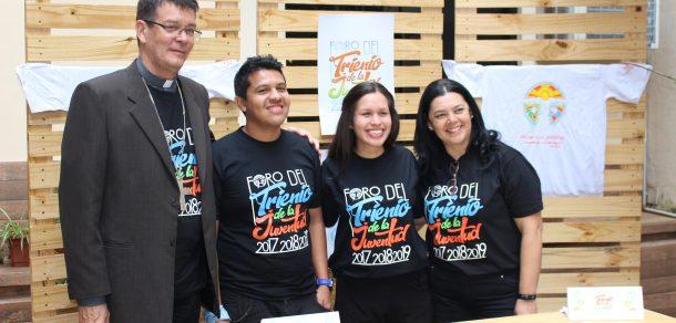 Unos 600 Jóvenes participarán del Foro Nacional del Trienio de la Juventud