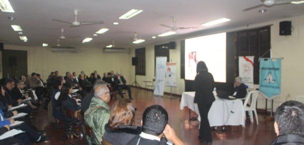 La CEP desarrolló instructivo curso de capacitación para proteger a menores y personas vulnerables