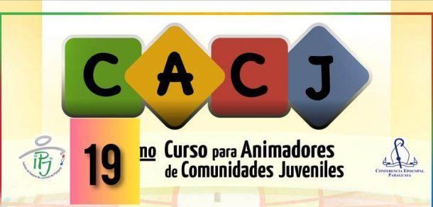 Inicia curso de formación para animadores de comunidades juveniles