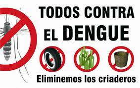 «Luchar contra el dengue es un gesto de amor al prójimo»