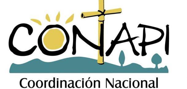 Compartimos el comunicado de la Coordinación Nacional de Pastoral Indígena