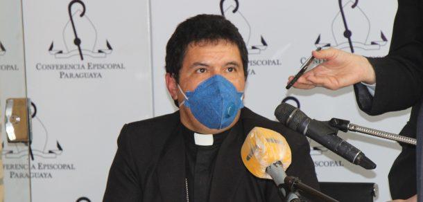 Mensaje de aliento a la sociedad paraguaya en tiempo de la pandemia