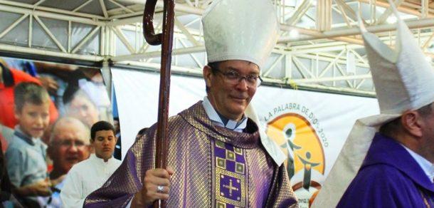 """""""La Palabra de Dios está en el Centro de la Vida de nuestras comunidades eclesiales de base"""""""