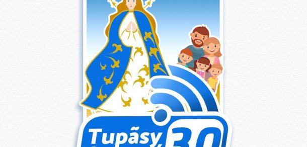 ¿Por qué este año somos Tupasy Caacupé 3.0?